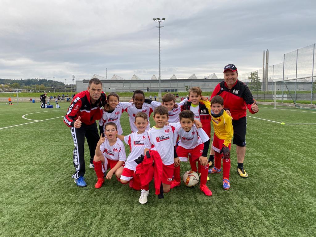 FC-Bülach-Junioren-F