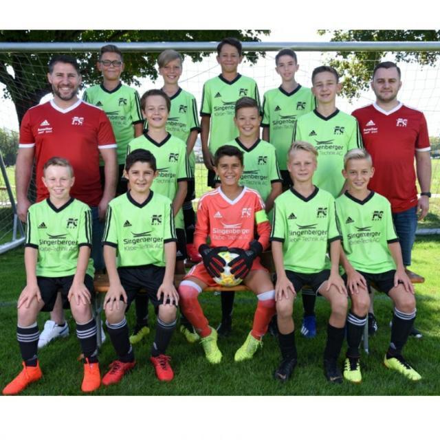 FC-Muri-Junioren-Da