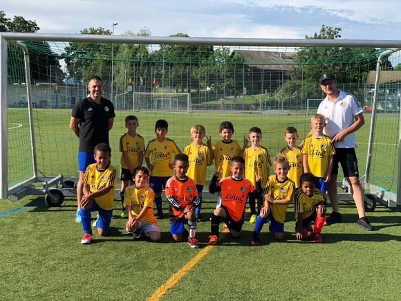 FC-Wetzikon-Junioren-G