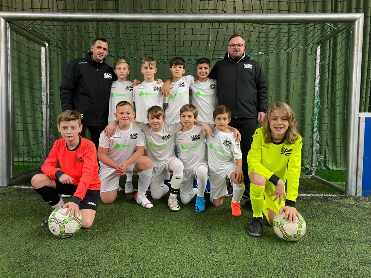 FC 08 Villingen Junioren D
