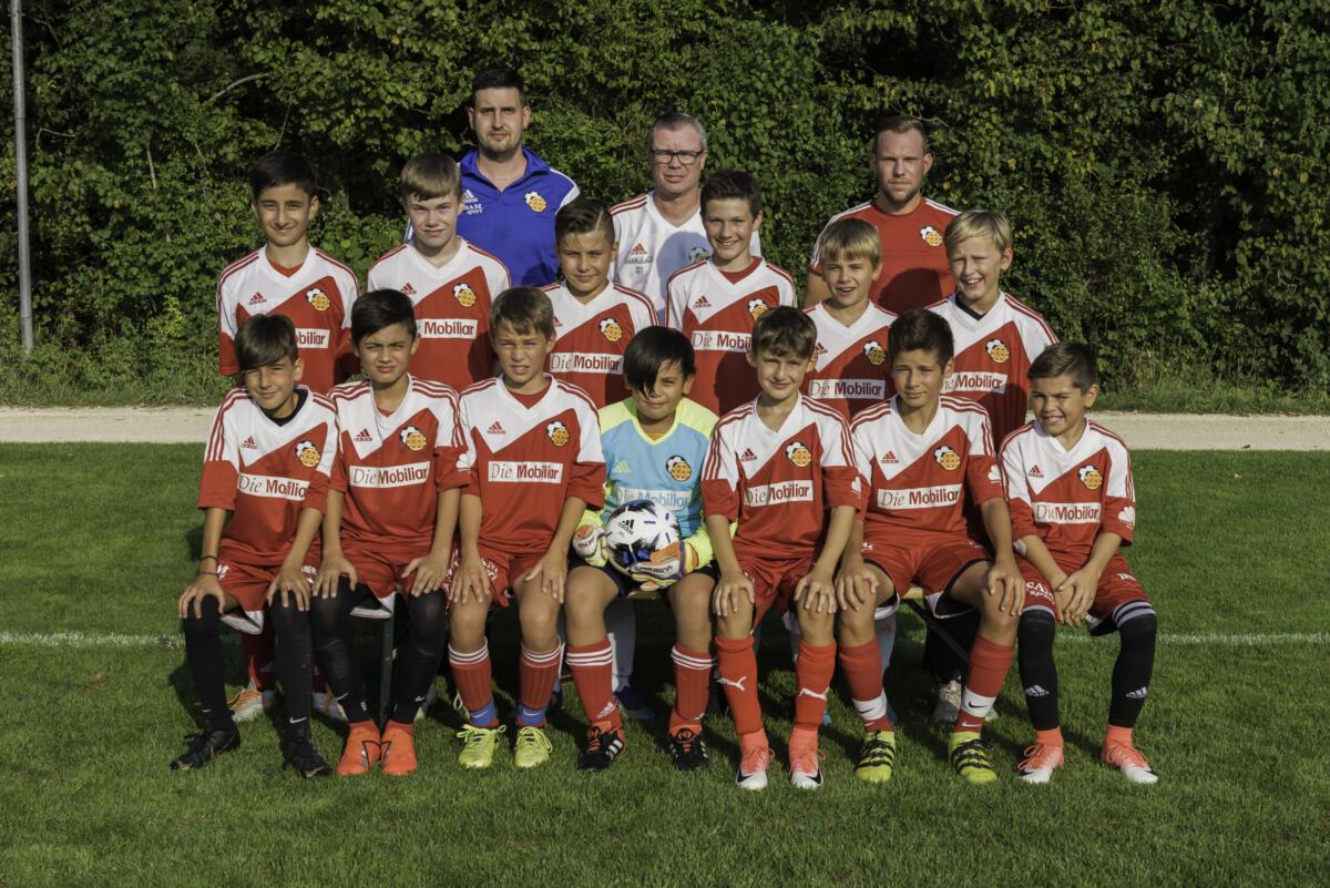 FC Rheinfelden Junioren Da
