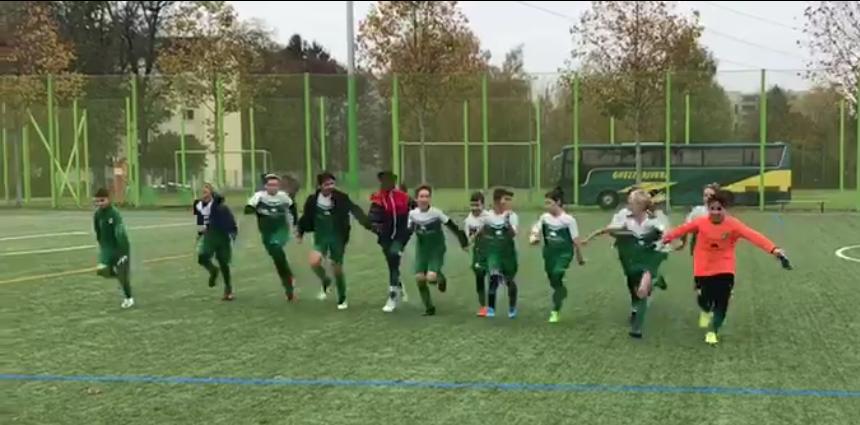 FC Schwamendingen Junioren D