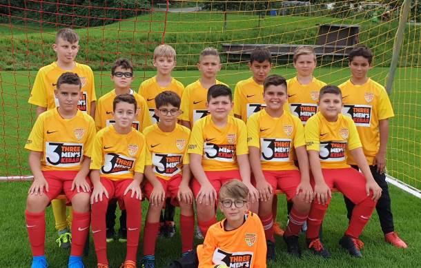 FC Stäfa Junioren Dc