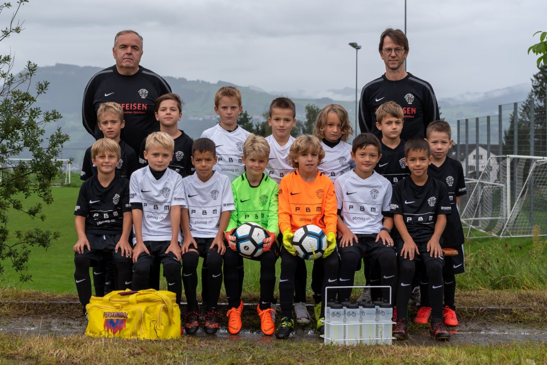 FC Stäfa Junioren Fa