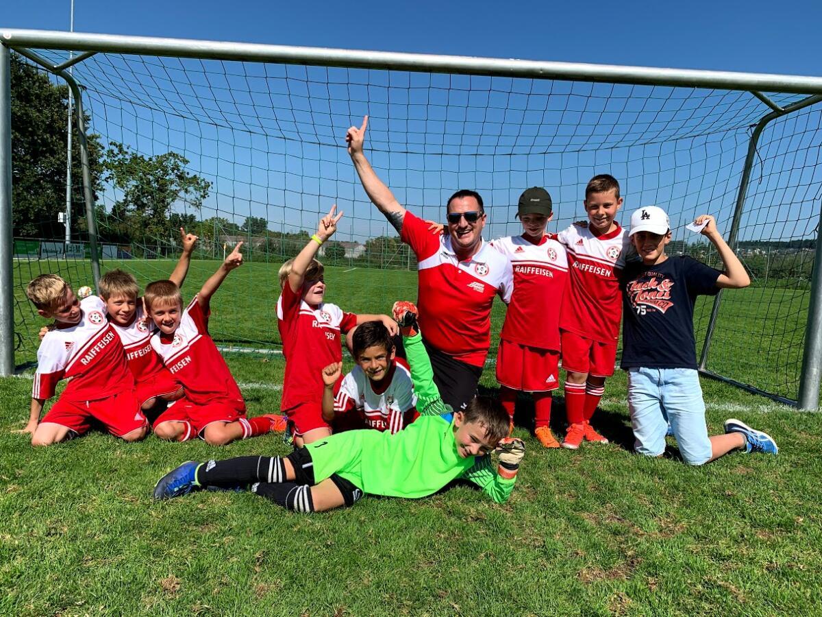 Rot-Weiss Leimental Junioren F