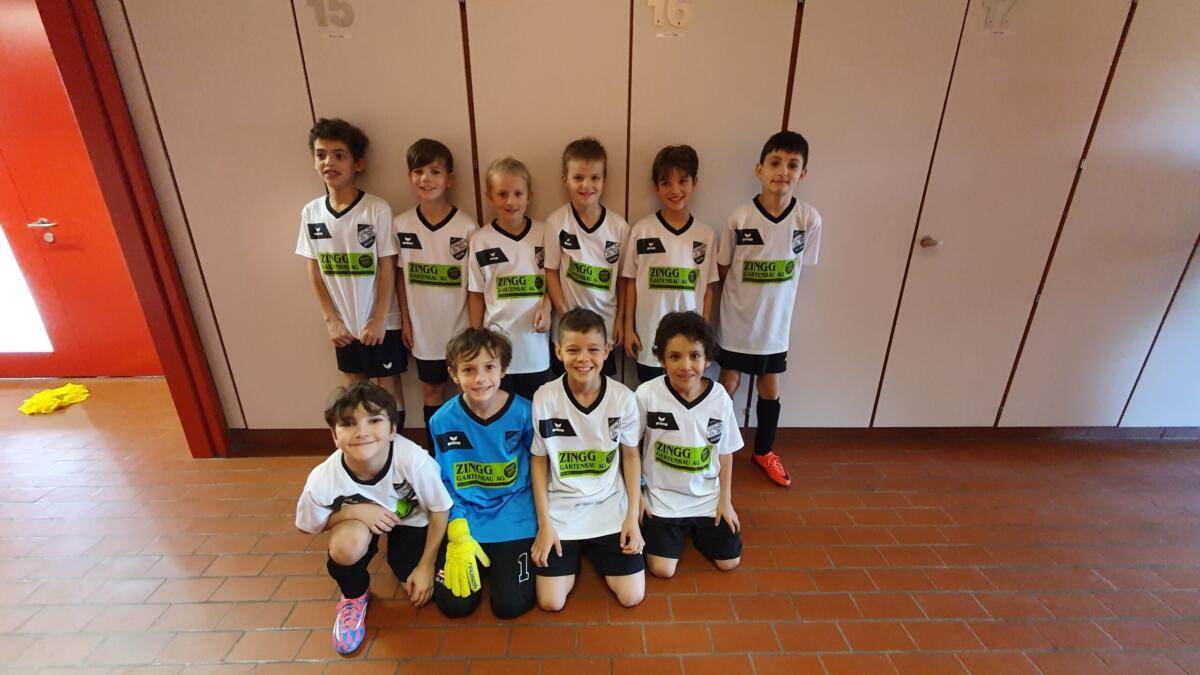 SC Berg Junioren E